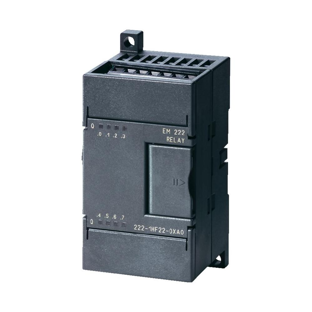 USED SIEMENS 6ES7 221-1BF21-0XA0 SIMATIC S7-200; EM 221; DIGITAL INPUT