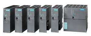 PLC S7 300 series Siemens